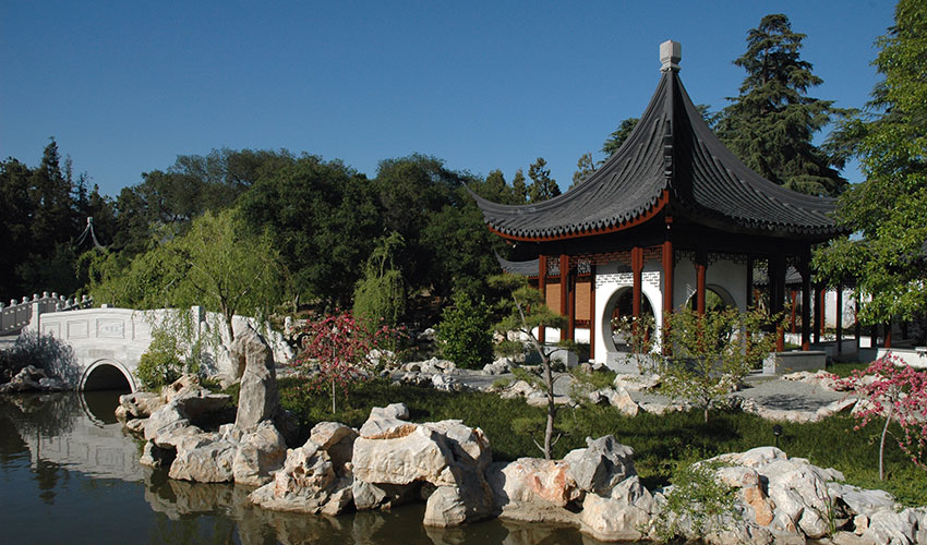 Members-Only Bus Trip: The Huntington Library, Art Collections, and Botanical Gardens