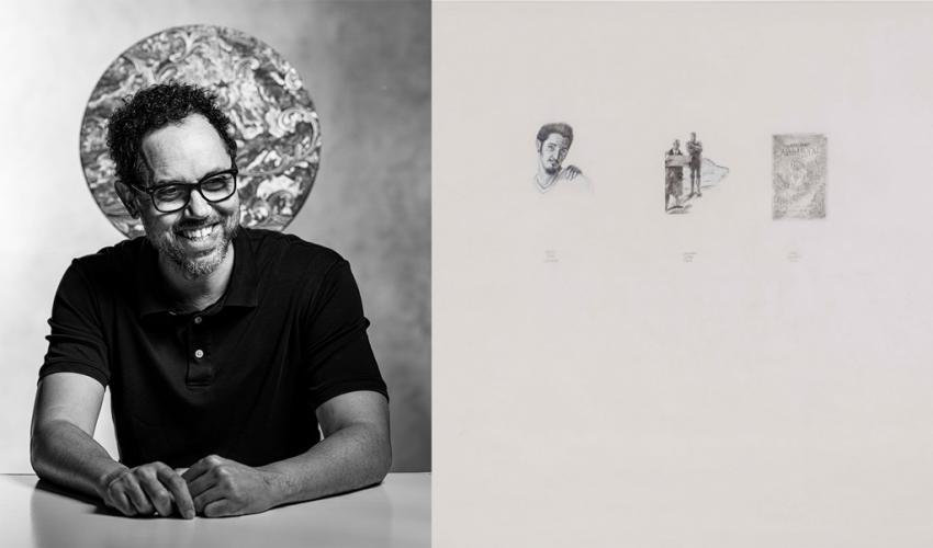 A conversation with artist Edgar Arceneaux: Detroit Riots, Black Lives Matter, and The Collision of Art and Politics (via Zoom)