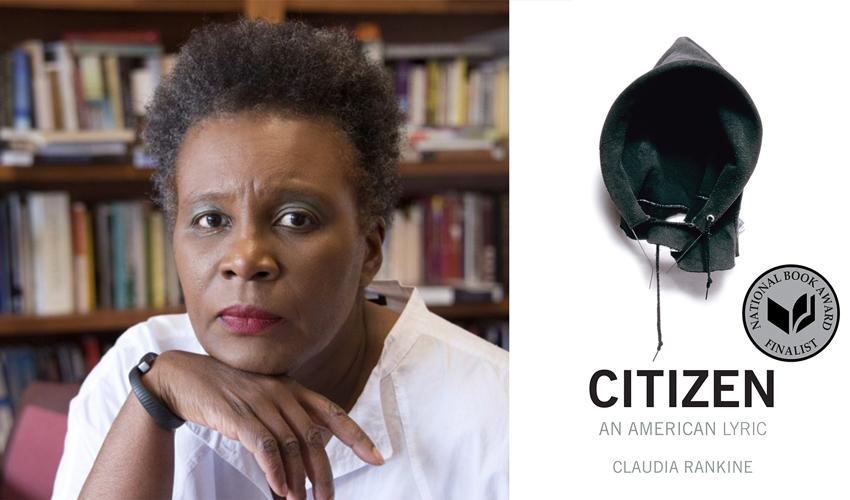 Parallel Stories (via Zoom): A Conversation with Claudia Rankine