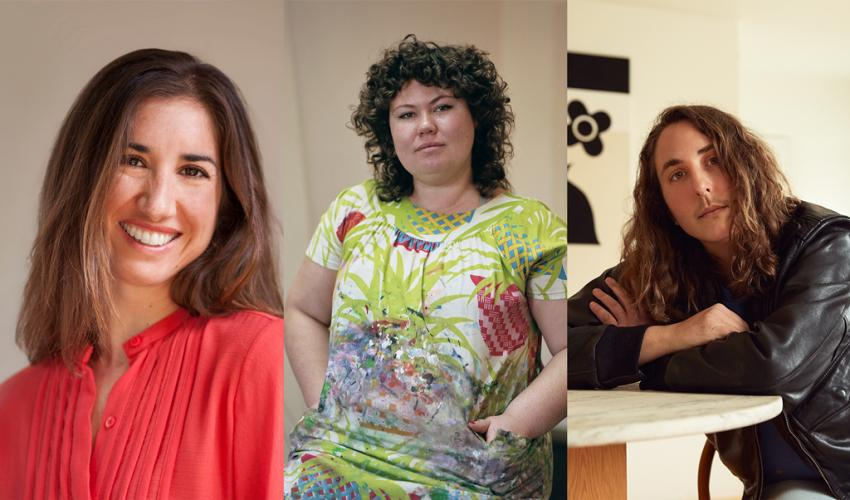 Three Perspectives on Contemporary Painting: A Conversation with Suzanne Hudson, Math Bass, and Christina Quarles (via Zoom)