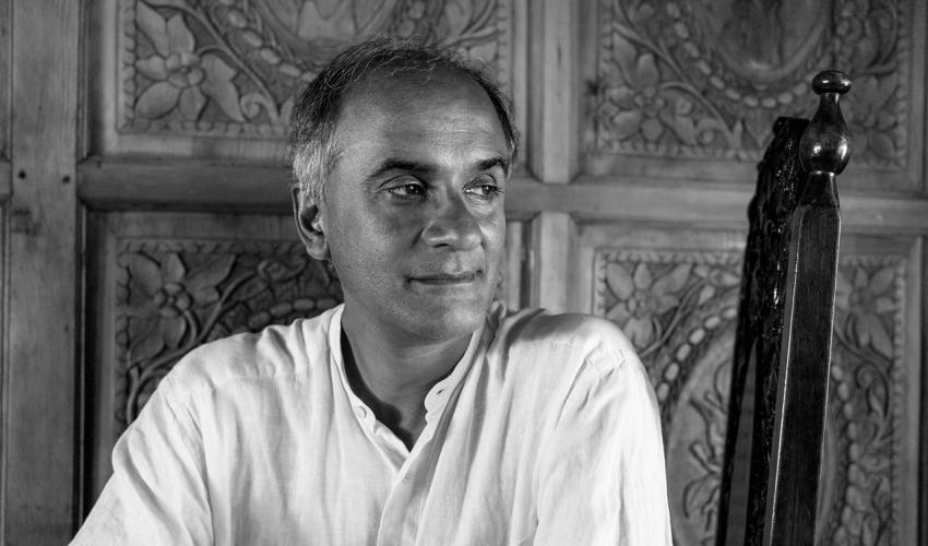 Armchair Travels: The Places We Seldom See with Pico Iyer