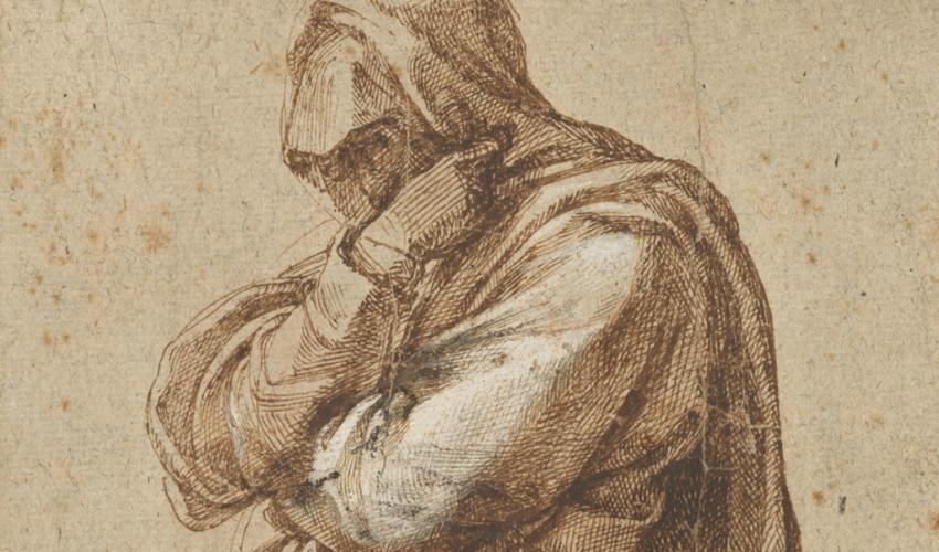 Art Matters - Michelangelo: Burning Inspiration