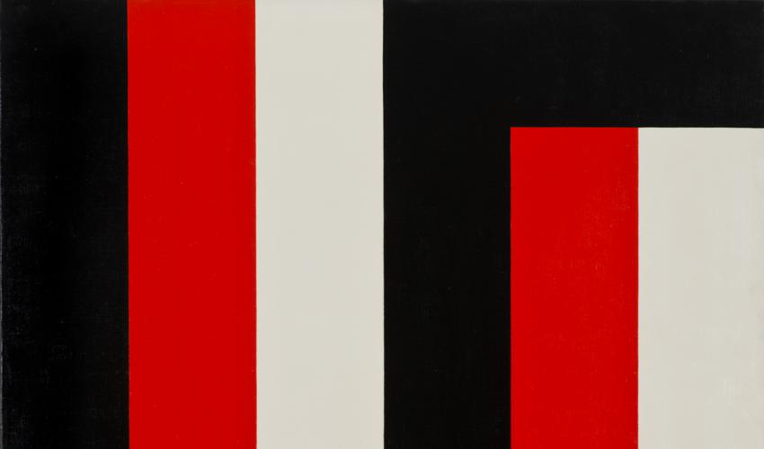 Art Matters - Frederick Hammersley and the Art of Control