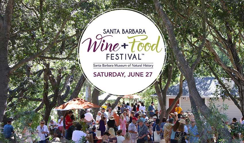 Santa Barbara Wine + Food Festival™