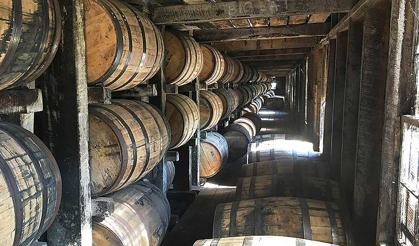 Natural History of Wine, Beer and Spirits – Bourbon