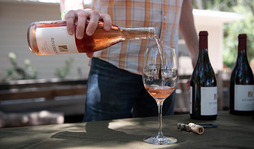 Santa Barbara Wine + Food Festival®